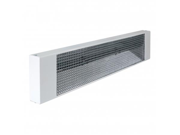 Потолочные высокотемпературные ИК-обогреватели (ЭИНТ) ИКО 0,5