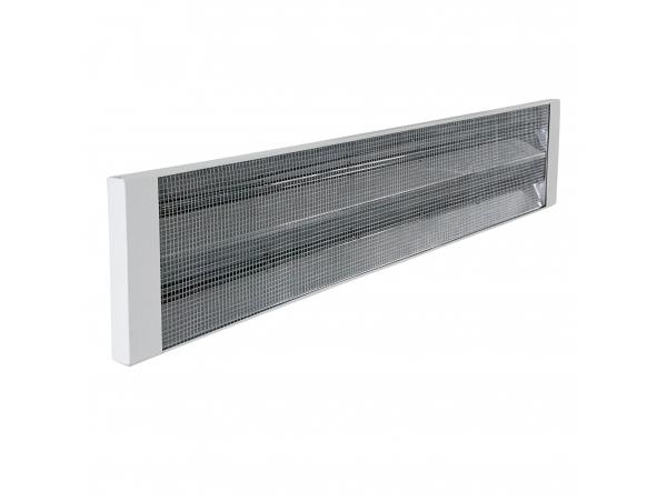 Потолочные высокотемпературные ИК-обогреватели (ЭИНТ) ИКО 3,0