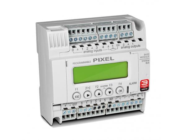 Программируемый контроллер Pixel 1211-02-0