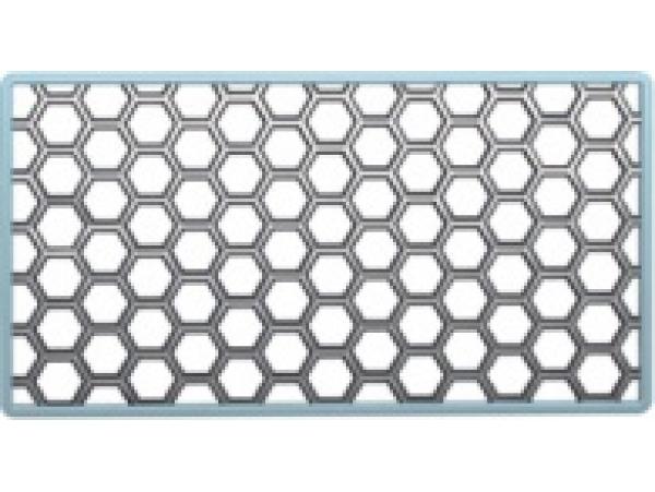 Фильтр с ионами серебра для кондиционеров Tosot