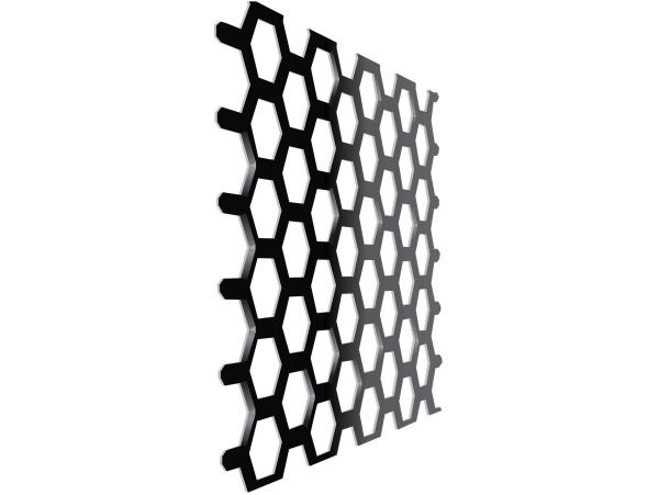 Углеродный фильтр для кондиционеров Lessar