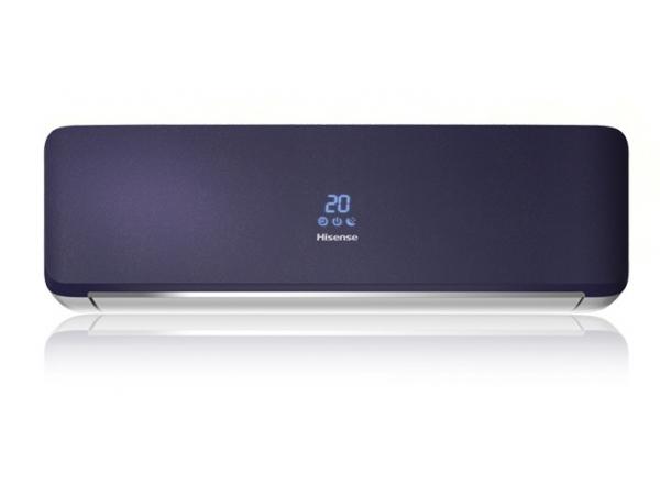 DC-Инверторная сплит-система Hisense AS-11UR4SYDTD1 серии Purple Art Design DC Inverter