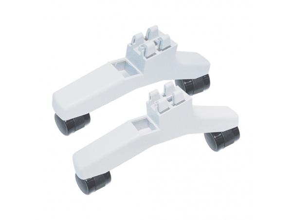Комплект ножек NeoСlima для напольной установки (с колесами)