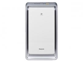 Комплекс очистки и увлажнения воздуха Panasonic F-VXL40R-S