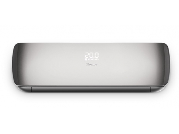Инверторная сплит-система Hisense AS-10UR4 SVPSC5(W) серии Premium Slim Design