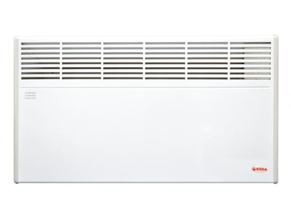 Электрический конвектор RÖDA Standart 2.0(c) серии Standart