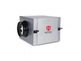 Дополнительный канальный вентилятор Royal Clima RCS-VS 1350