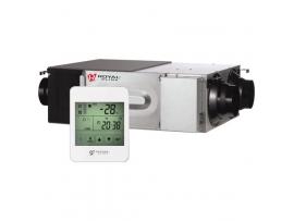Компактная приточно-вытяжная установка Royal Clima RCS 1350 2.0 серии SOFFIO 2.0