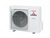 DC-Инверторная сплит-система Mitsubishi Heavy Industries SRK100ZR-S/ FDC100VNP серии Power