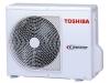 Инверторная сплит-система Toshiba RAS-10BKV-EE1*/ RAS-10BAV-EE1* серии Mirai BKV-EE1* Premium Edition
