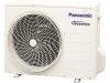 Инверторная сплит-система Panasonic CS-E12RKDW / CU-E12RKD серии Делюкс