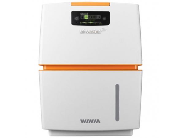 Мойка воздуха Winia AWM-40PTOC серии Modern Plasma