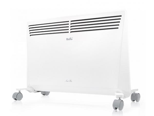 Конвектор электрический Ballu BEC/HMM-2000 серии Heat Max с механическим управлением