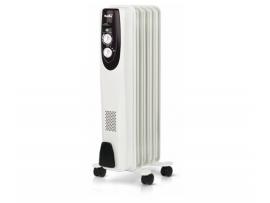 Масляный радиатор Ballu BOH/CL-05WRN 1000 (5 секций) серии Classic