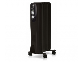 Масляный радиатор Ballu BOH/CL-07BRN 1500 (7 секций) серии Classic black