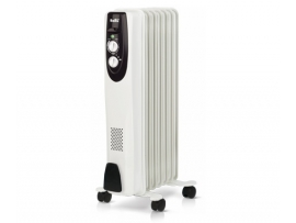 Масляный радиатор Ballu BOH/CL-07WRN 1500 (7 секций) серии Classic
