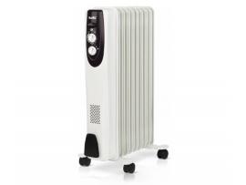 Масляный радиатор Ballu BOH/CL-09WRN 2000 (9 секций) серии Classic