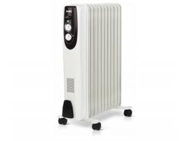 Масляный радиатор Ballu BOH/CL-11WRN 2200 (11 секций) серии Classic