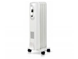 Масляный радиатор Ballu BOH/CM-05WDN 1000 (5 секций) серии Comfort
