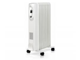 Масляный радиатор Ballu BOH/CM-09WDN 2000 (9 секций) серии Comfort