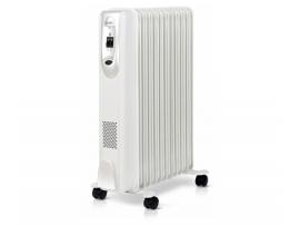 Масляный радиатор Ballu BOH/CM-11WDN 2200 (11 секций) серии Comfort