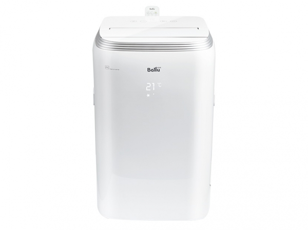 Мобильный кондиционер Ballu BPHS-15H серии Platinum Comfort