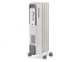 Масляный радиатор Ballu BOH/CB-05W 1000 (5 секций) серии Cube