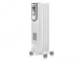 Масляный радиатор Ballu BOH/LV-05 1000 (5 секций) серии Level