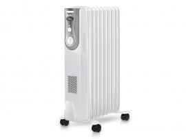 Масляный радиатор Ballu BOH/LV-09 2000 (9 секций) серии Level