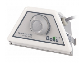 Блок управления Ballu Transformer Mechanic BCT/EVU-M