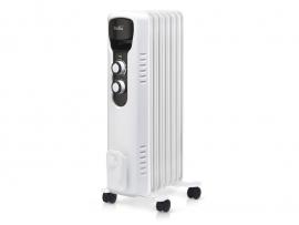 Масляный радиатор Ballu BOH/TR-07 1500 (7 секций) серии Trend
