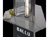 Столик с полимерным покрытием для уличного газового обогревателя Ballu BOGH-T