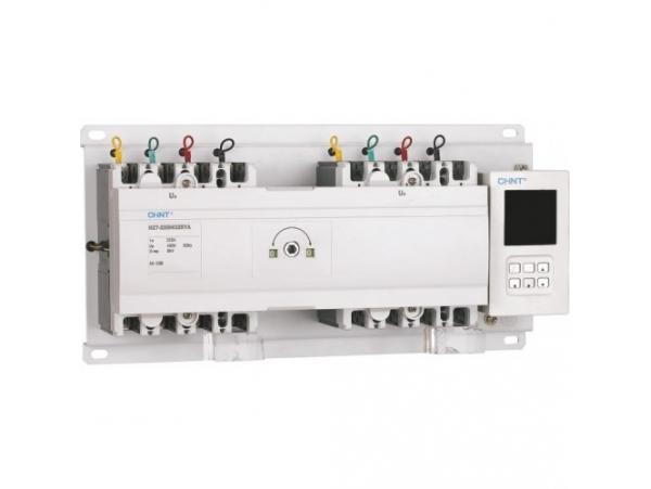 Устройство автоматического ввода резерва NZ7-63S/3P 40A (CHINT)