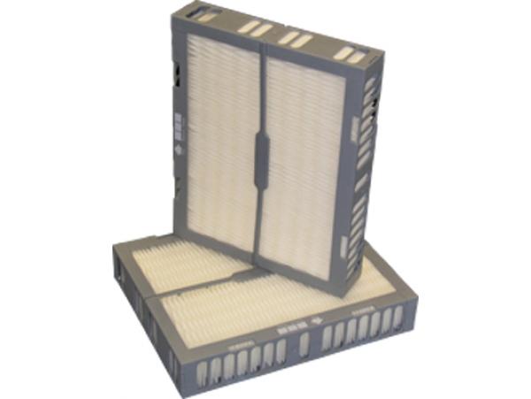 Фильтр увлажняющий Filter Matt Boneco 2541 для моделей 2041, 2051, 2071 - комлект 2 шт.