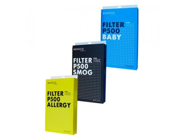 Фильтр Allergy Boneco A501 для модели P500