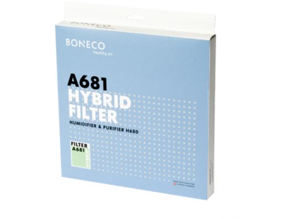 Комбинированный фильтр Boneco A681 для модели H680