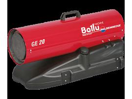 Дизельный мобильный теплогенератор прямого нагрева Ballu-Biemmedue Arcotherm GE 20