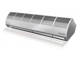 Тепловая завеса с водяным нагревателем Sonniger Guard 100W