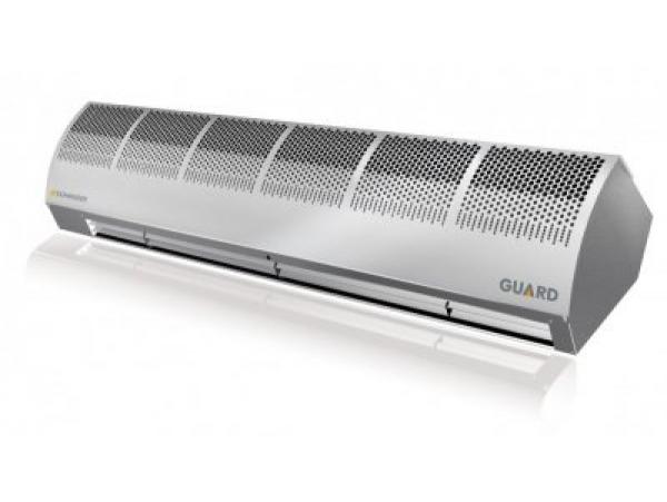Тепловая завеса с водяным нагревателем Sonniger Guard 200W