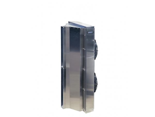 Тепловая завеса Тепломаш КЭВ-12П4050E серии IP54 400