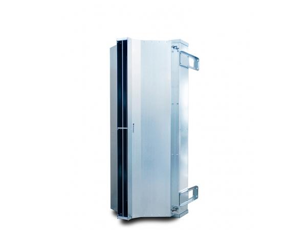 Тепловая завеса Тепломаш КЭВ-24П5050E серии 500 IP21