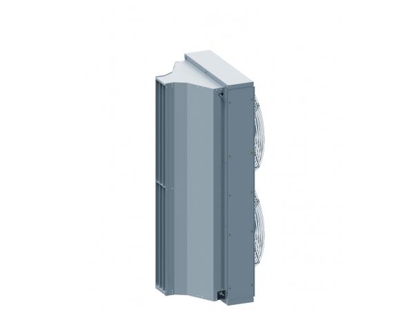 Тепловая завеса Тепломаш КЭВ-42П7011E серии Промышленная 700 IP54