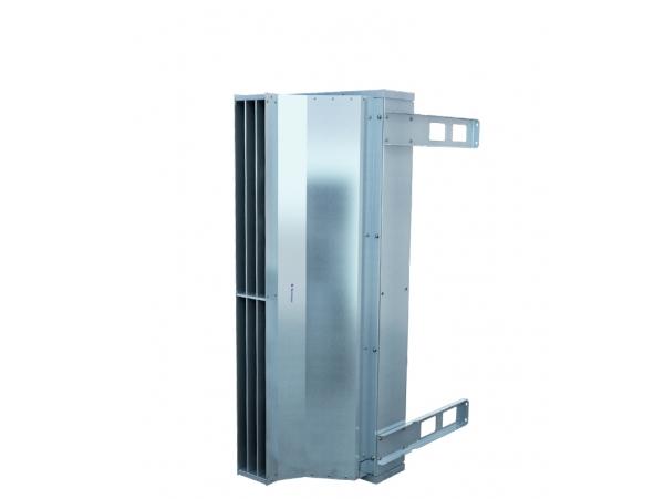 Тепловая завеса Тепломаш КЭВ-42П7010E серии Промышленная 700