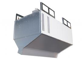 Тепловая завеса Тепломаш КЭВ-100П7040G серии 700