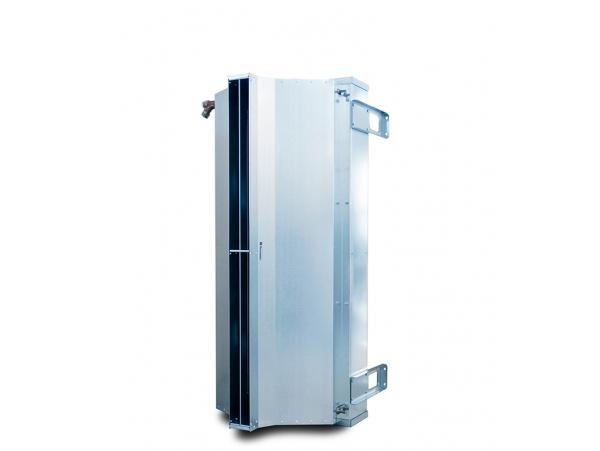 Тепловая завеса Тепломаш КЭВ-125П5050W серии Промышленная 500