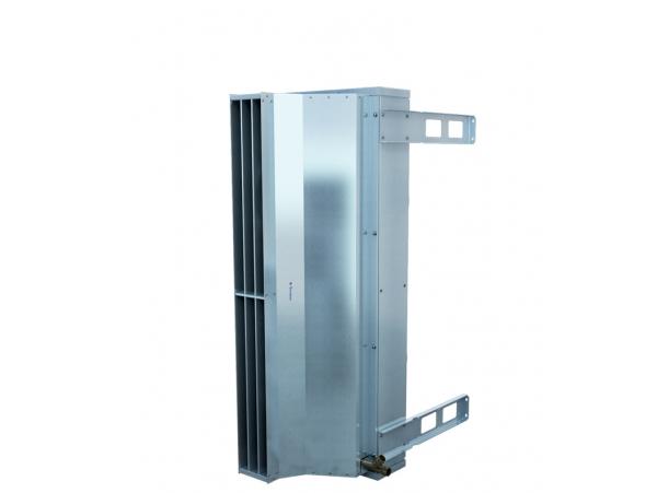 Тепловая завеса Тепломаш КЭВ-170П7010W серии Промышленная 700