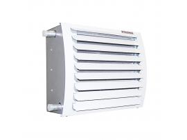 Водяной тепловентилтор Тепломаш КЭВ-34Т3,5W2 серии TW