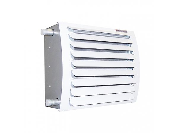 Водяной тепловентилятор Тепломаш КЭВ-34Т3,5W2 серии TW