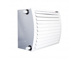 Водяной тепловентилятор Тепломаш КЭВ-36Т3W2 серии TW
