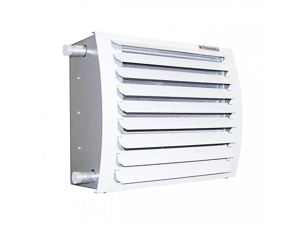 Водяной тепловентилятор Тепломаш КЭВ-40Т3,5W3 серии TW